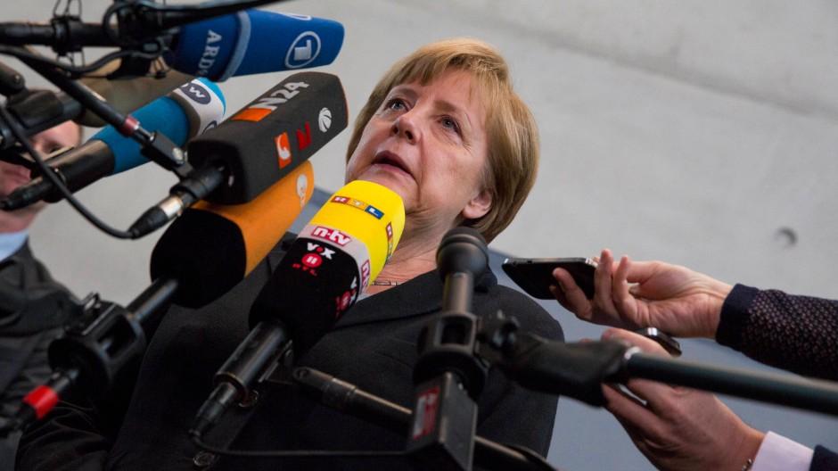 Merkel erwartet jetzt Vorschläge von Zypern