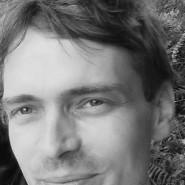 """Thomas Huber liest """"Felder"""" von Sebastian Unger"""