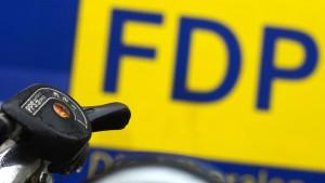 Böllerangriff auf FDP-Politikerin war nicht politisch motiviert