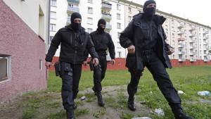 Frankreich vereitelt offenbar Anschlag auf Militär