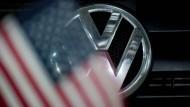 Zum ersten Mal ist in Amerika ein VW-Manager im Zuge des Abgasskandals verurteilt worden.