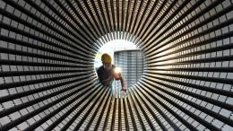 Die Schattenseite der Digitalisierung