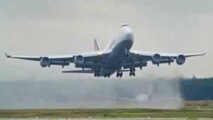 Piloten drohen mit kürzeren Vorlauffristen