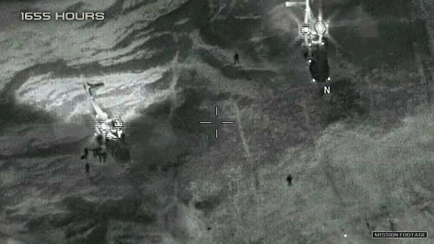 Google zieht sich aus Drohnen-Projekt mit Amerikas Militär zurück
