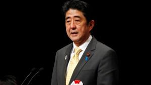 Japan für Ende der Sprachlosigkeit mit China