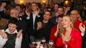 SPD kann weiterregieren, AfD zweitstärkste Kraft vor CDU