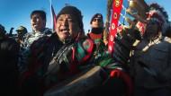 Überraschender Stopp für umstrittene Pipeline