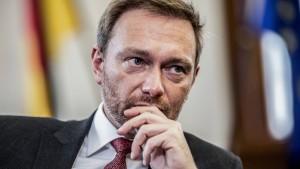 FDP und Union verlieren an Zustimmung