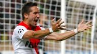Leverkusen trifft nicht und wird bestraft