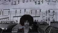 Abschied von Prince nach Einäscherung