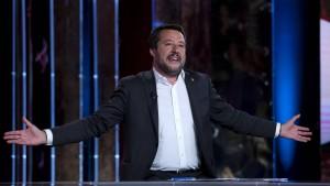 Haushaltsstreit zwischen EU und Italien spitzt sich zu