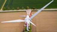 Bund will Ausbau von Windanlagen reduzieren