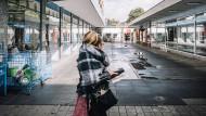 """""""Das ist hier Brennpunkt"""": der Düsseldorfer Stadtteil Garath"""