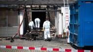 Ist rechtsextremistische Hetze im Netz schuld an den Anschlägen?