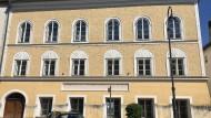 Hitlers Geburtshaus gehört künftig Österreich