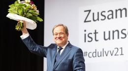 """""""Ich will der nächste Bundeskanzler werden"""""""