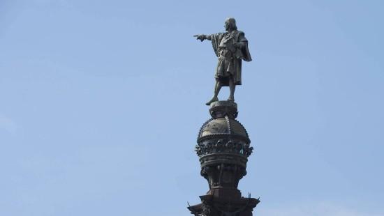 Gute und böse Pioniergeister der Geschichte
