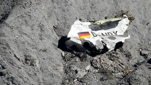 Der Germanwings-Absturz