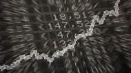 Anleger machen zu Jahresende Kasse