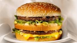 Die neue Lust auf einen Big Mac