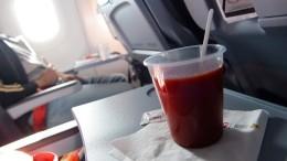 Lufthansa streicht kostenlose Bordverpflegung