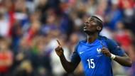 Pogba ist der neue teuerste Kicker der Welt