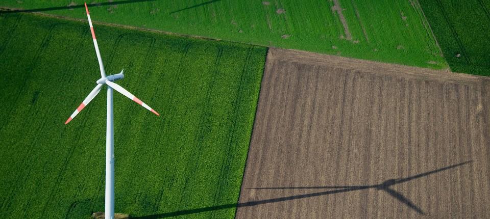 Deutschland produziert mehr Ökostrom als geplant.