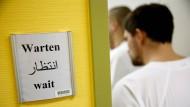Bundesregierung: Ärzte verhindern Abschiebungen