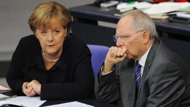 Neue deutsche Illusionen