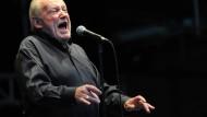 """""""Er war die größte Rock- und Soulstimme, die Großbritannien je hervorbrachte"""": Joe Cockers Agent über den Musiker"""