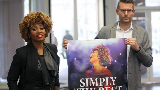 Gericht verbietet Tina-Turner-Plakat