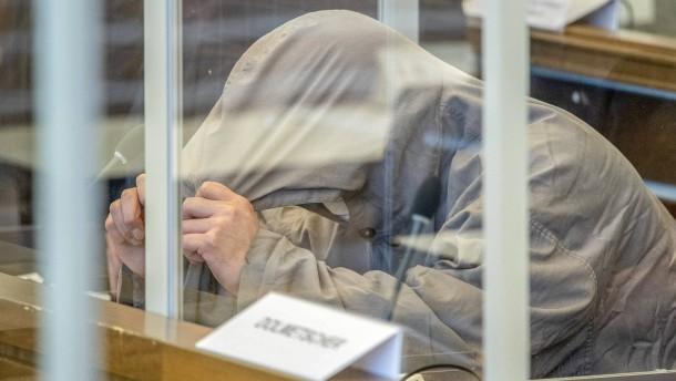 Prozess wegen Folter in Syrien gestartet