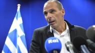 Was Griechenland jetzt zu tun hat