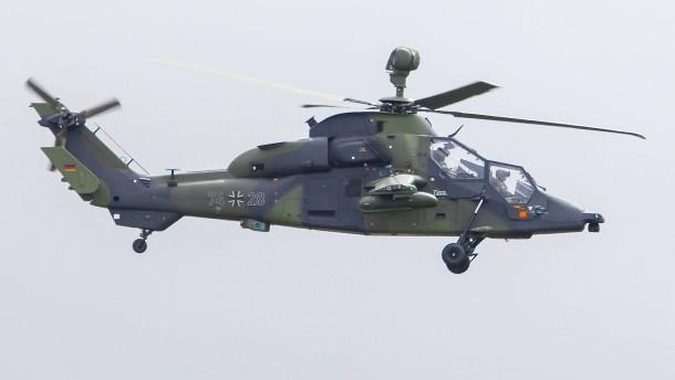 Zwei Bundeswehr-Soldaten sterben in Mali