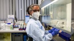 Deutschlands Labore sind am Limit