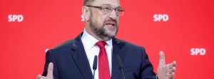 Martin Schulz erklärt seinen Richtungswechsel