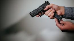 Die Faszination der Waffe