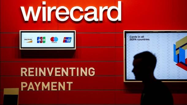 Die Möglichkeiten der Wirecard-Anleger
