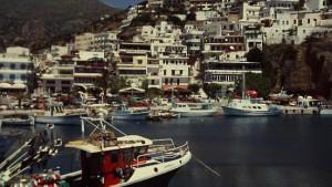 Leben wie Zeus am Mittelmeer