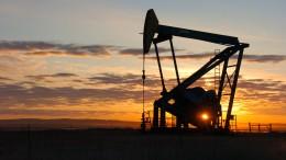 Ölpreise außer Rand und Band