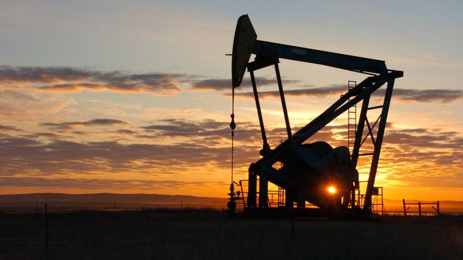 Ölförderung von Whiting Petroleum: Das Unternehmen hat nun Insolvenz angemeldet