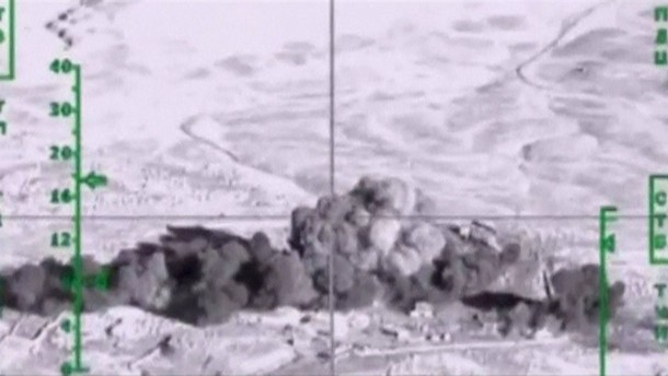 Bundeswehrverband fordert klare Einsatzziele in Syrien