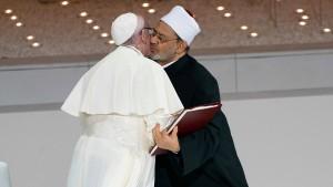 Von Gott gewollte Vielfalt der Religionen?