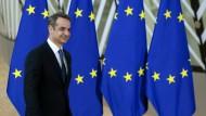 Kyriakos Mitsotakis ist seit dem 8. Juli 2019 griechischer Ministerpräsident.