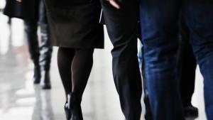 Zustimmung für Frauenquote zeichnet sich ab