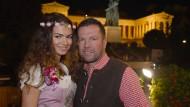 Lothar Matthäus heiratet zum fünften Mal