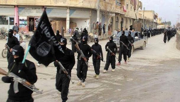 Reise ins schwarze Herz des Dschihadismus