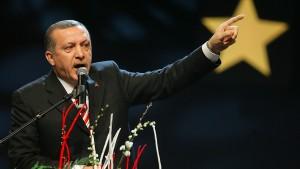 Türkische Botschaft: Erdogan kann in Konsulaten auftreten