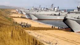 Russland zieht Truppen von der Grenze zur Ukraine ab