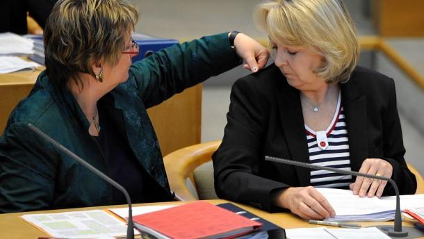 Landtag billigt Schulkonsens